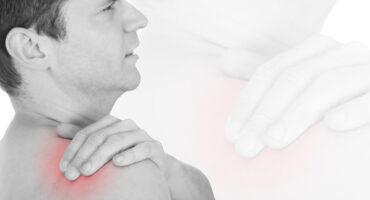 Artro RM di spalla